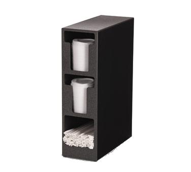 Vollrath CTL-2VS lid dispenser, countertop