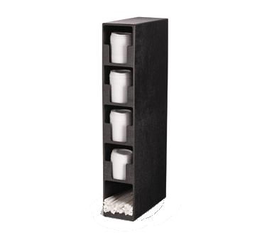 Vollrath CTL-4VS lid dispenser, countertop