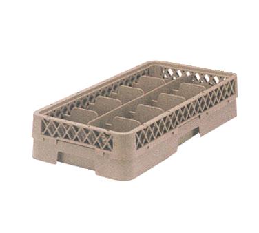 Vollrath HR1C1CA dishwasher rack, glass compartment