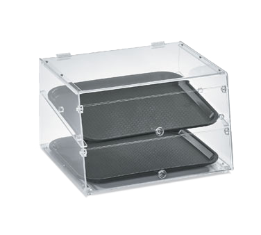 Vollrath KDC1418-2-06 display case, pastry, countertop