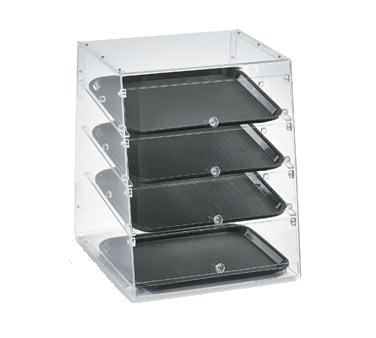 Vollrath KDC1418-4R-06 display case, pastry, countertop