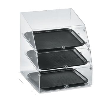 Vollrath LBC1418-3F-06 display case, pastry, countertop