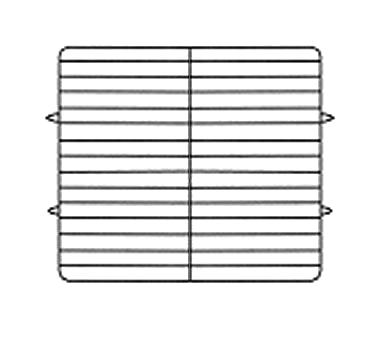 Vollrath PM2209-3 dishwasher rack, plates
