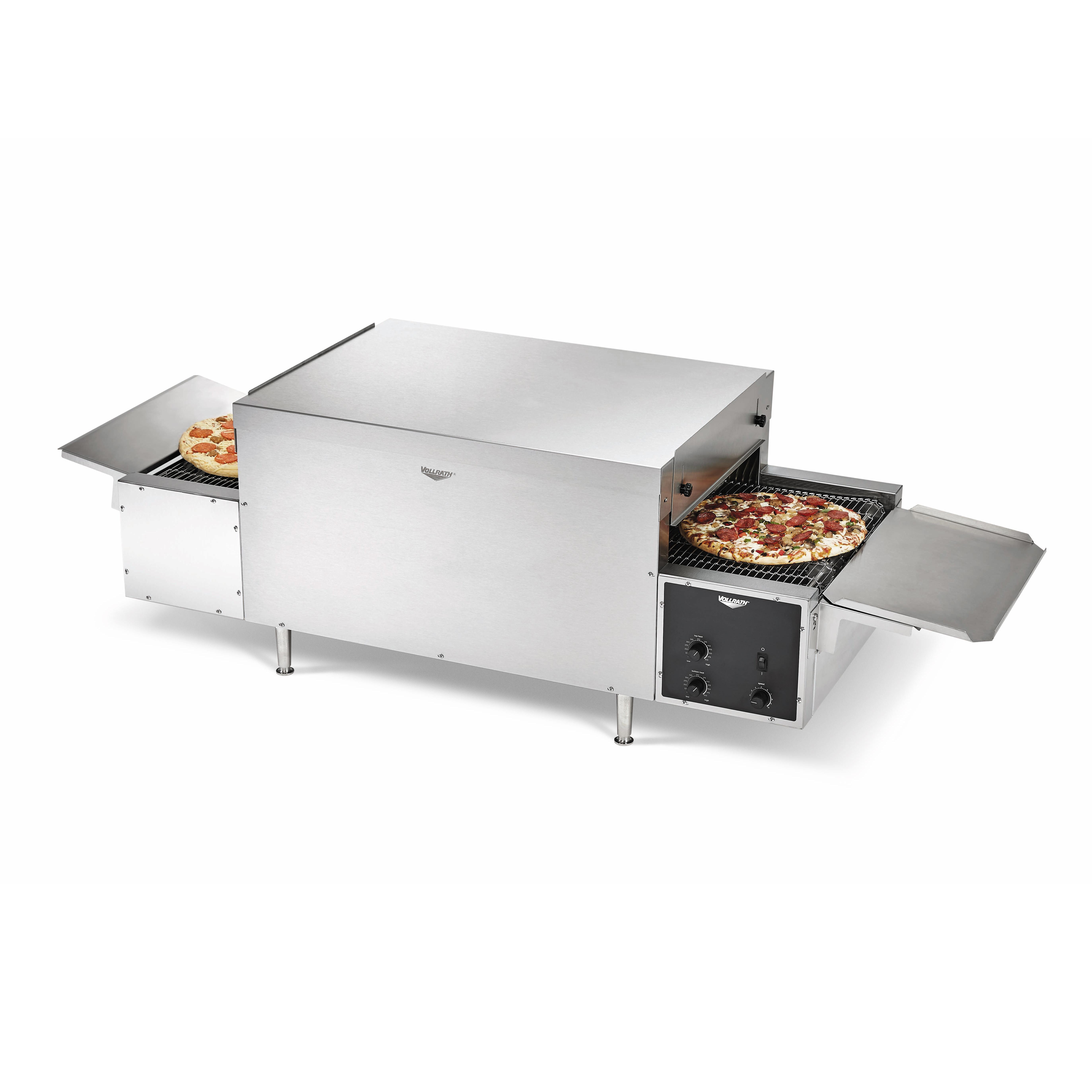 Vollrath PO4-24018L-R oven, electric, conveyor
