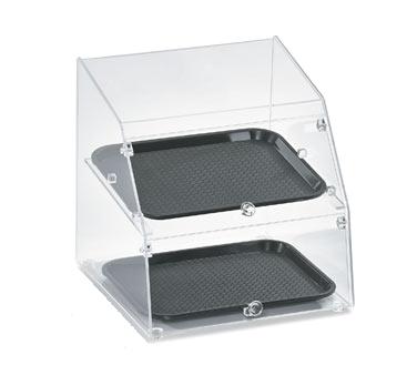 Vollrath SBC1014-2F-06 display case, pastry, countertop