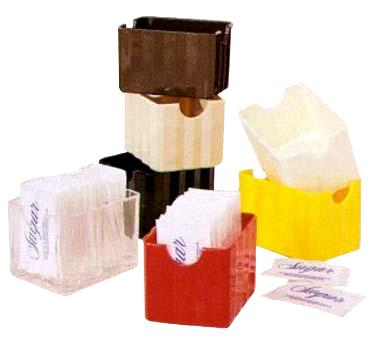 Vollrath SC-1007-13 sugar packet holder / caddy
