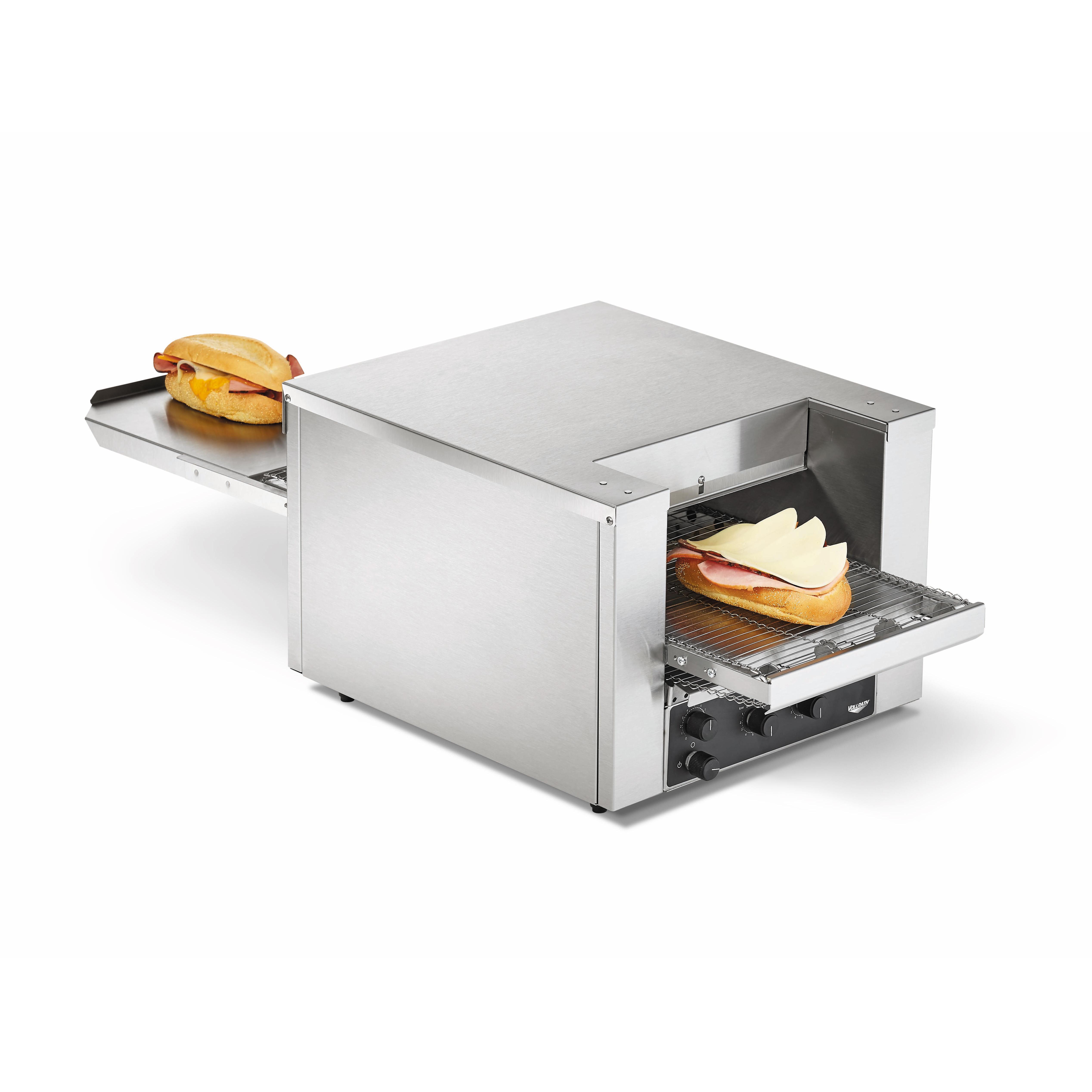 Vollrath SO2-12010.5 oven, electric, conveyor
