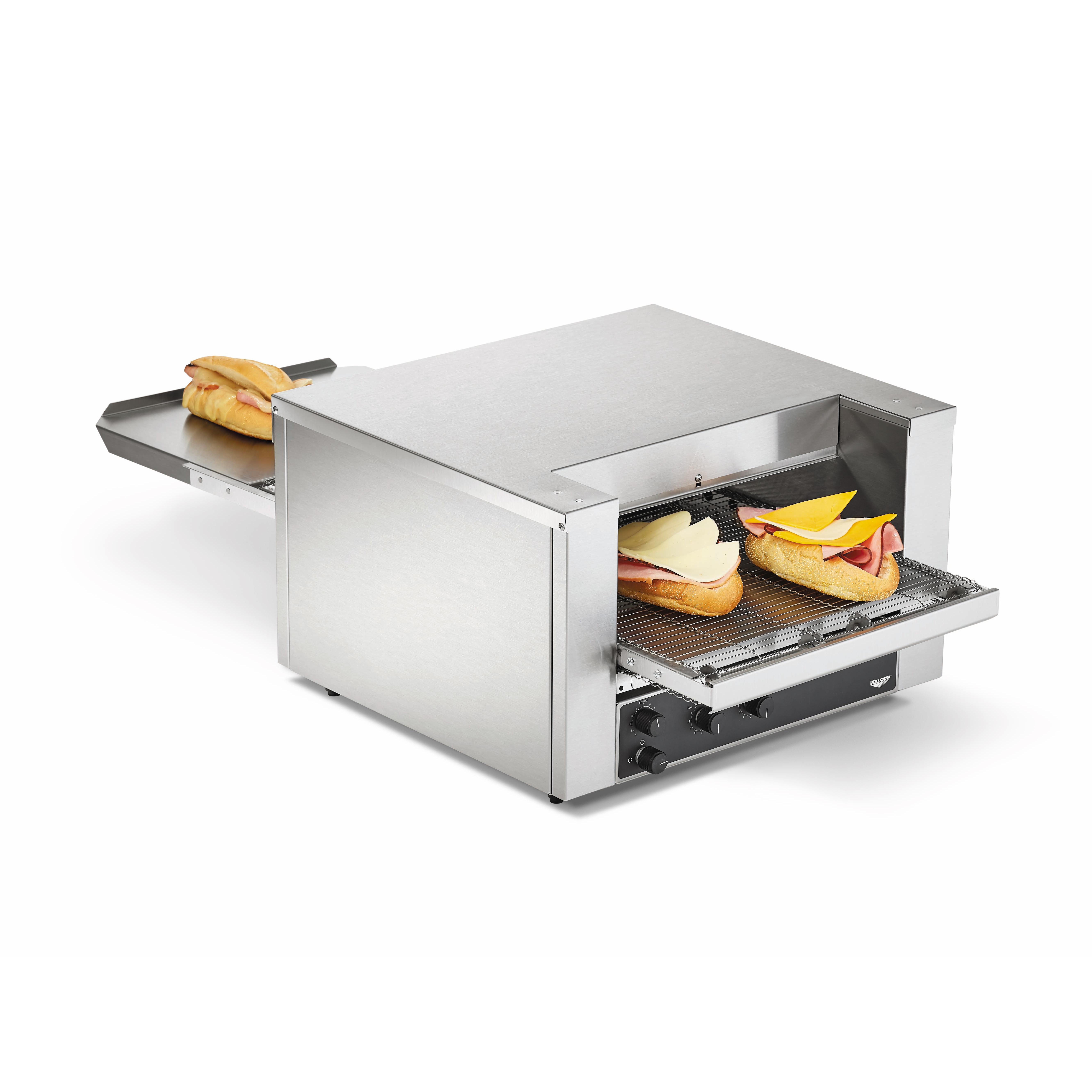 Vollrath SO2-24014.5 oven, electric, conveyor