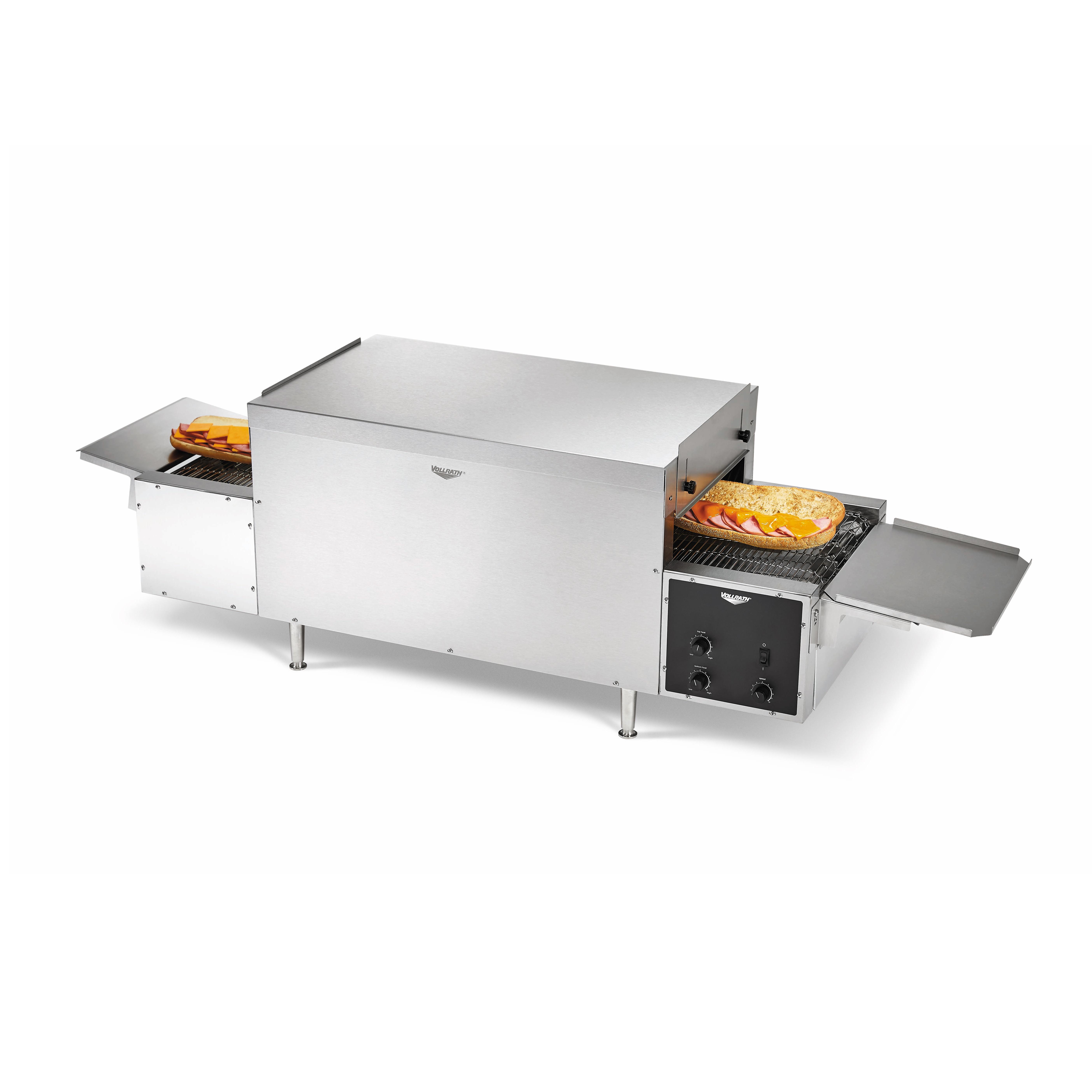 Vollrath SO4-22014L-R oven, electric, conveyor
