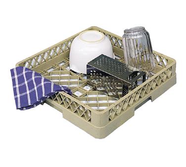 Vollrath TR1A dishwasher rack, open