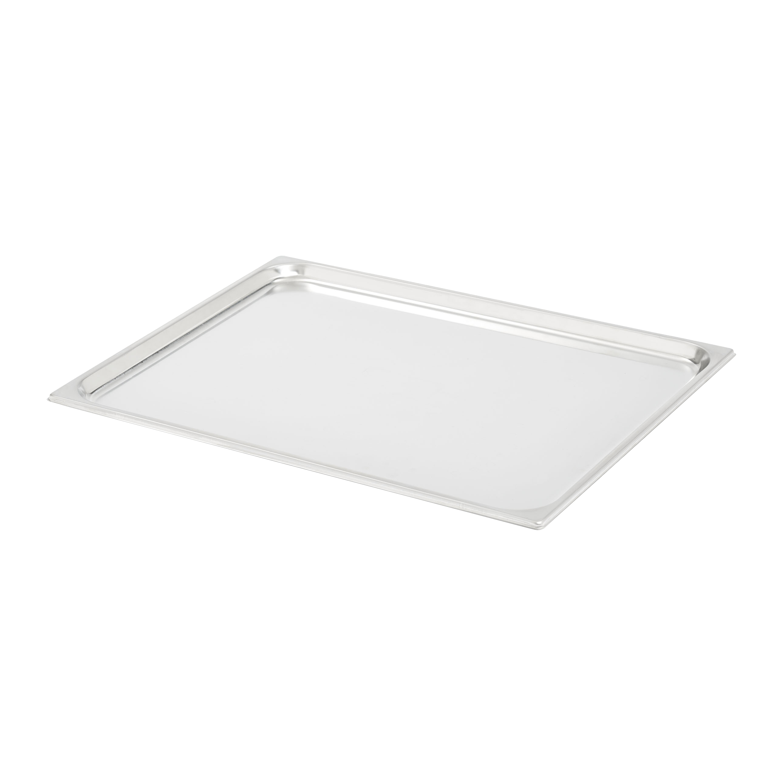 Vollrath V210201 steam table pan, stainless steel