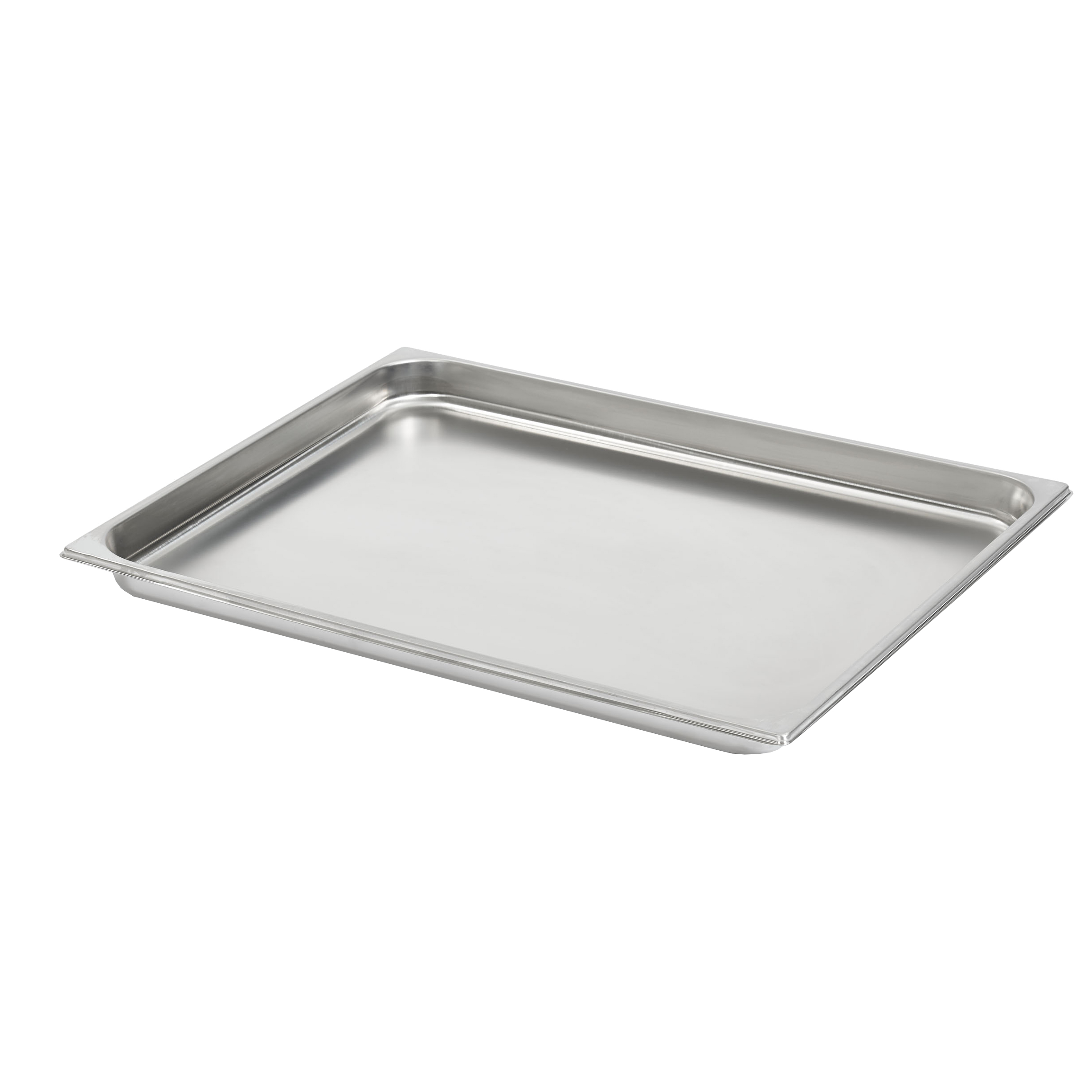 Vollrath V210401 steam table pan, stainless steel