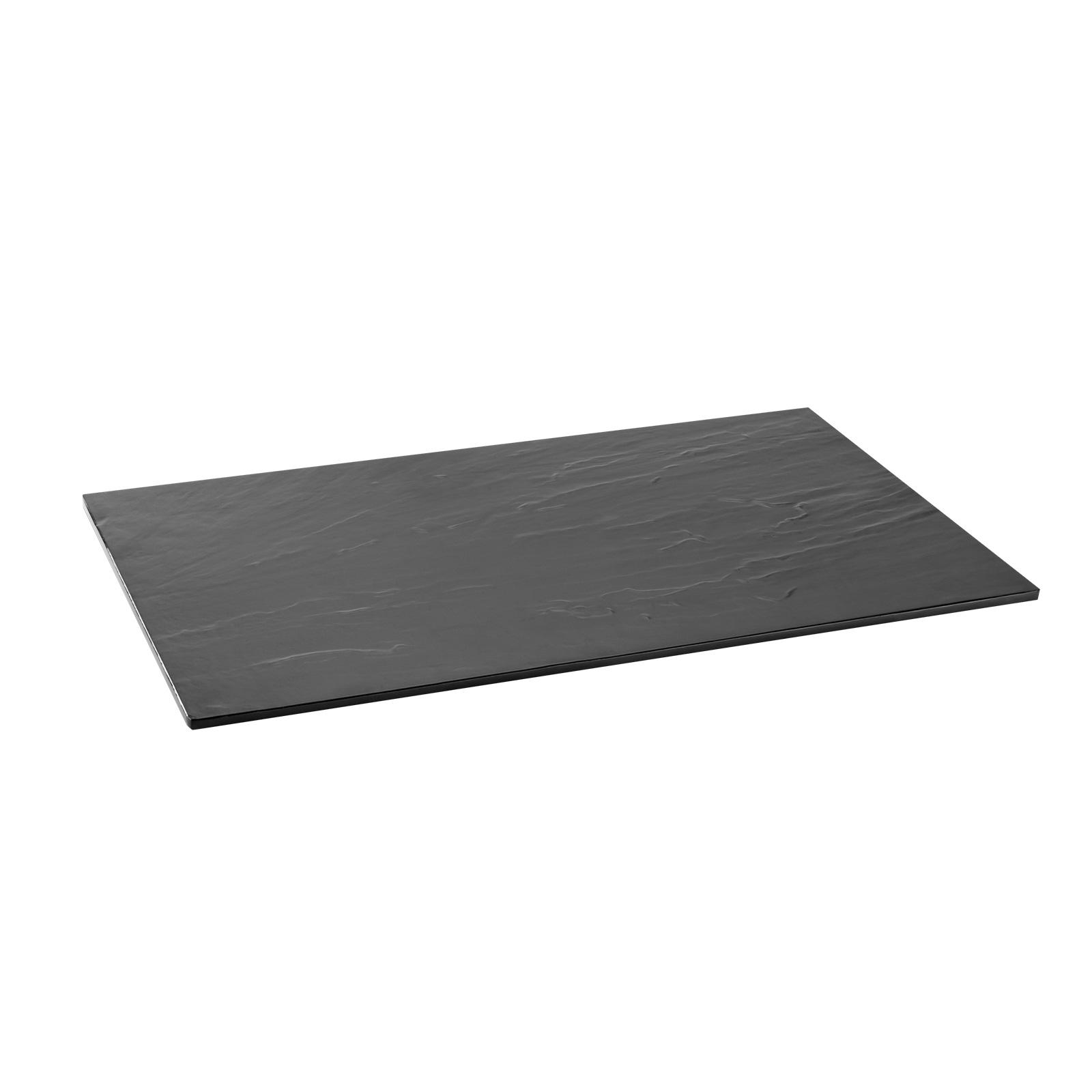 Vollrath V22161 platter, plastic