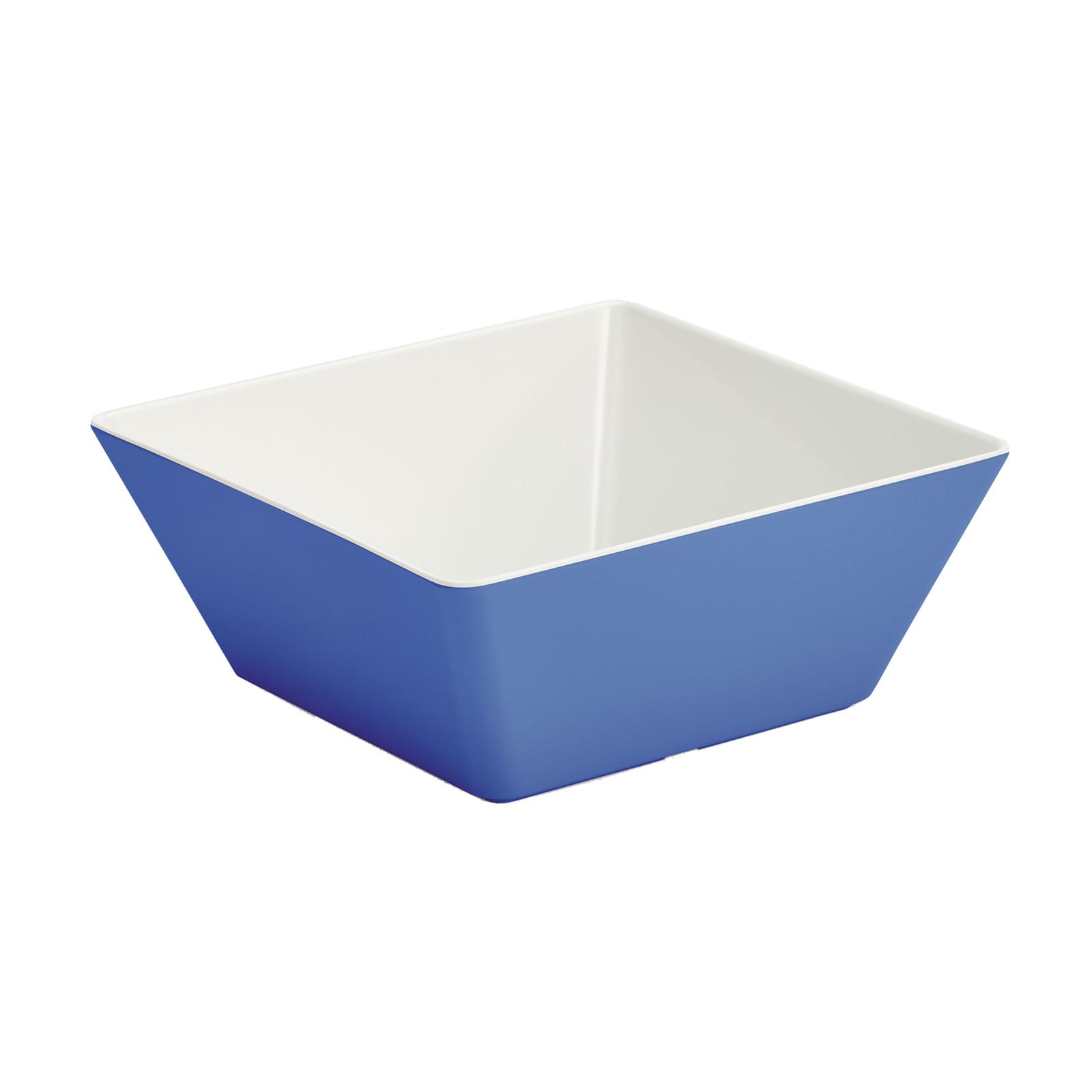 Vollrath V2220330 bowl, plastic,  3 - 4 qt (96 - 159 oz)