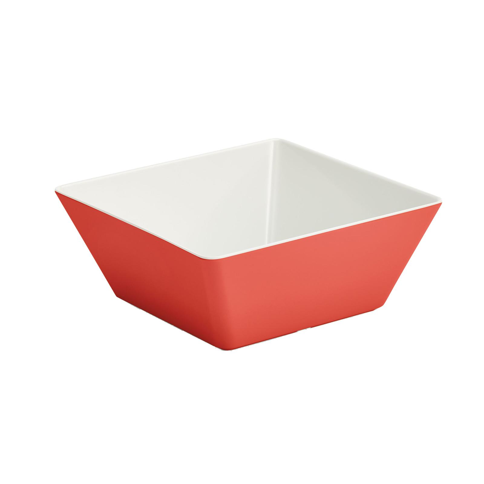 Vollrath V2220340 bowl, plastic,  3 - 4 qt (96 - 159 oz)