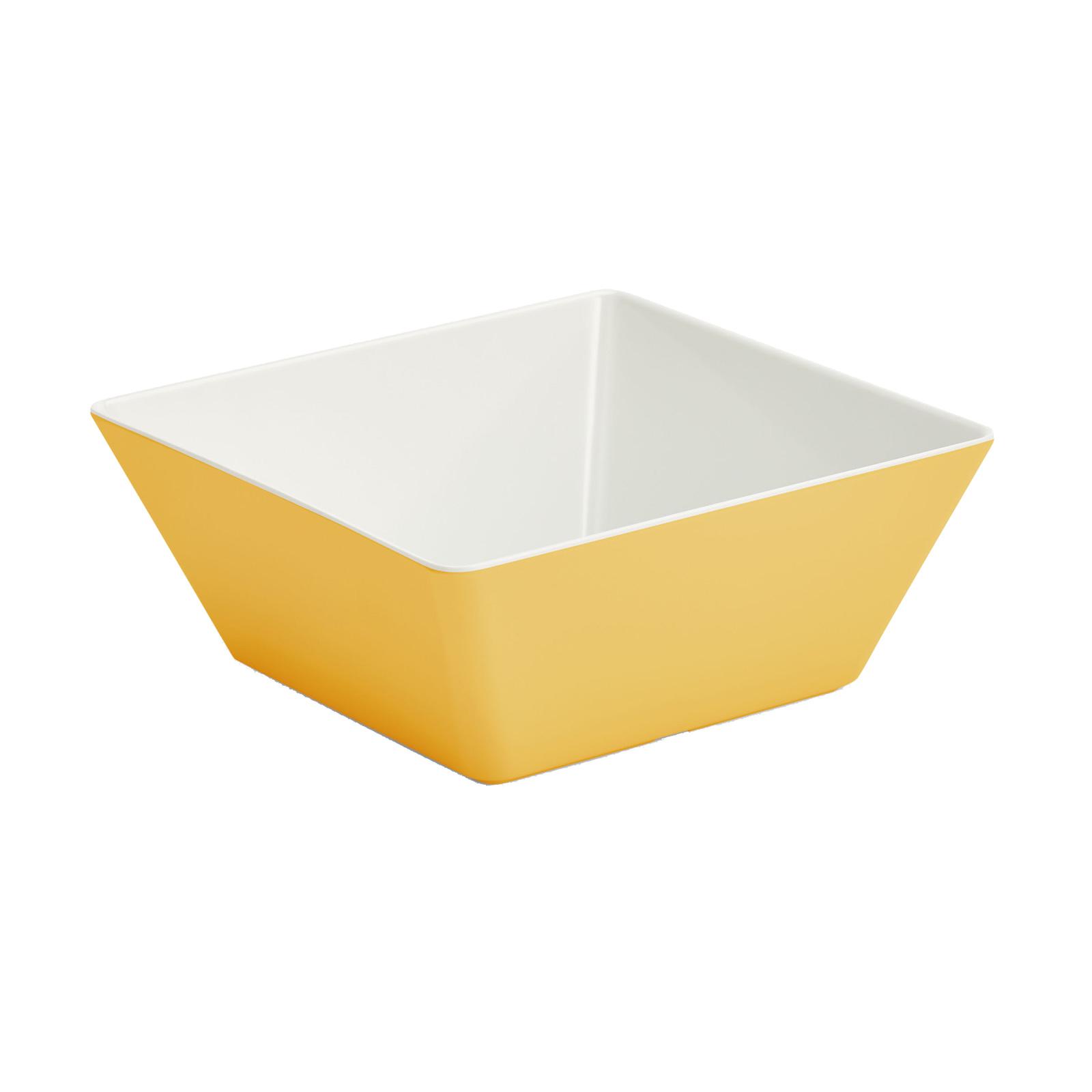 Vollrath V2220350 bowl, plastic,  3 - 4 qt (96 - 159 oz)
