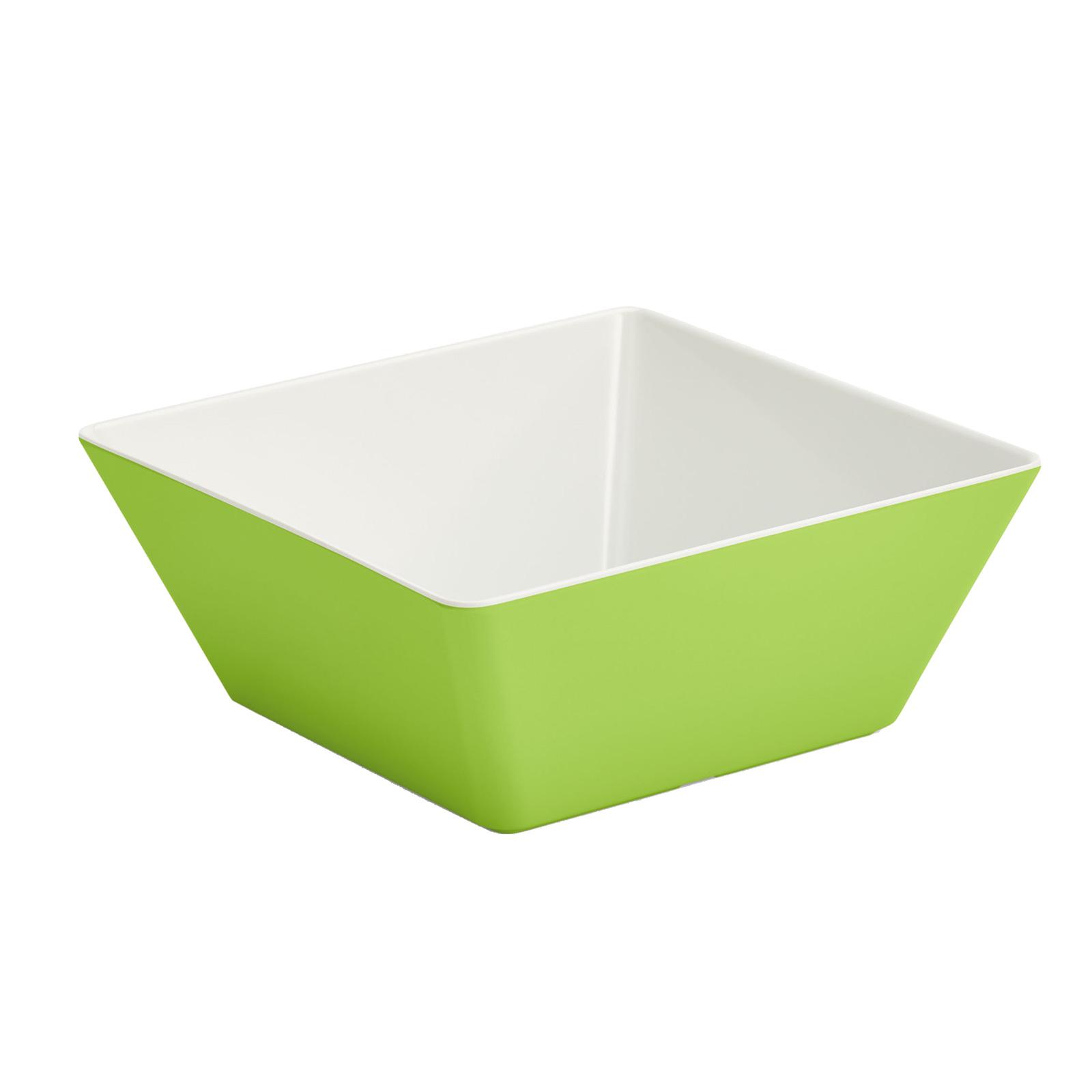 Vollrath V2220370 bowl, plastic,  3 - 4 qt (96 - 159 oz)
