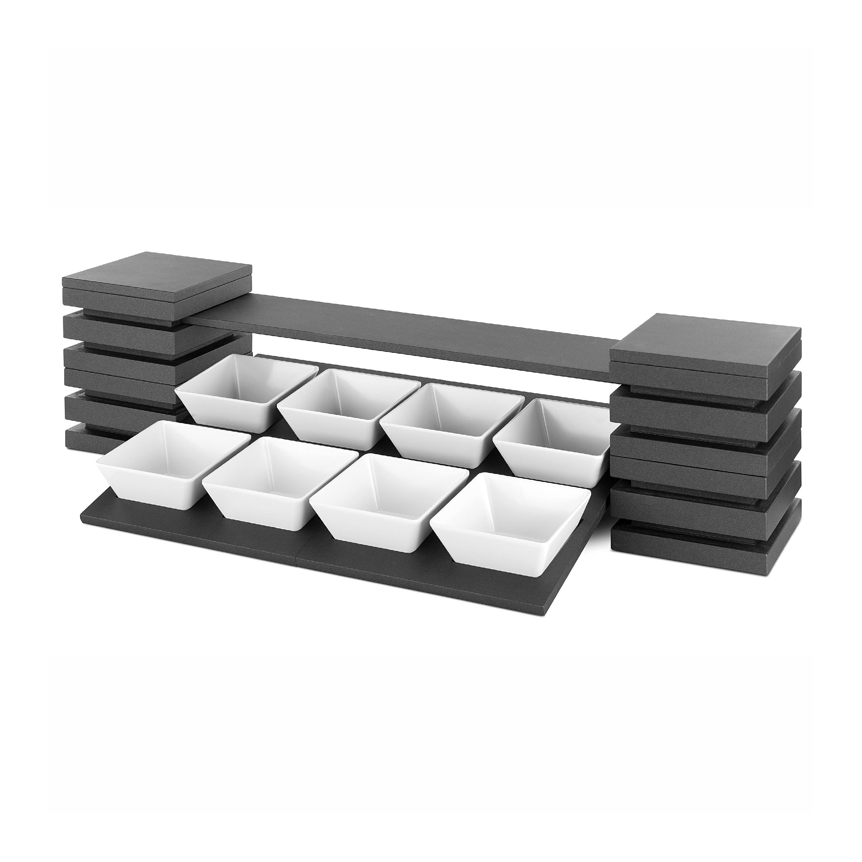 Vollrath V904333 display riser shelf