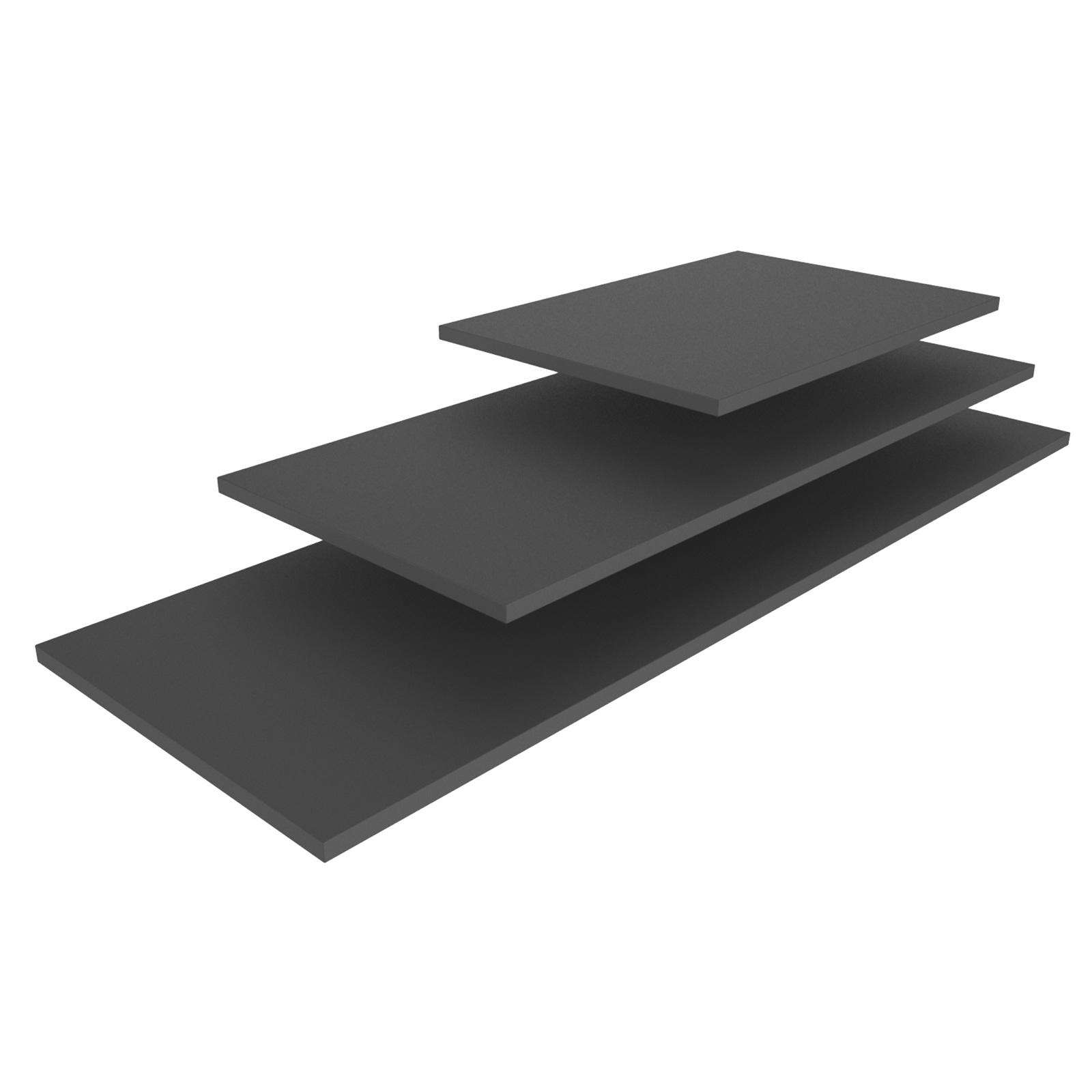Vollrath V904682 display riser shelf