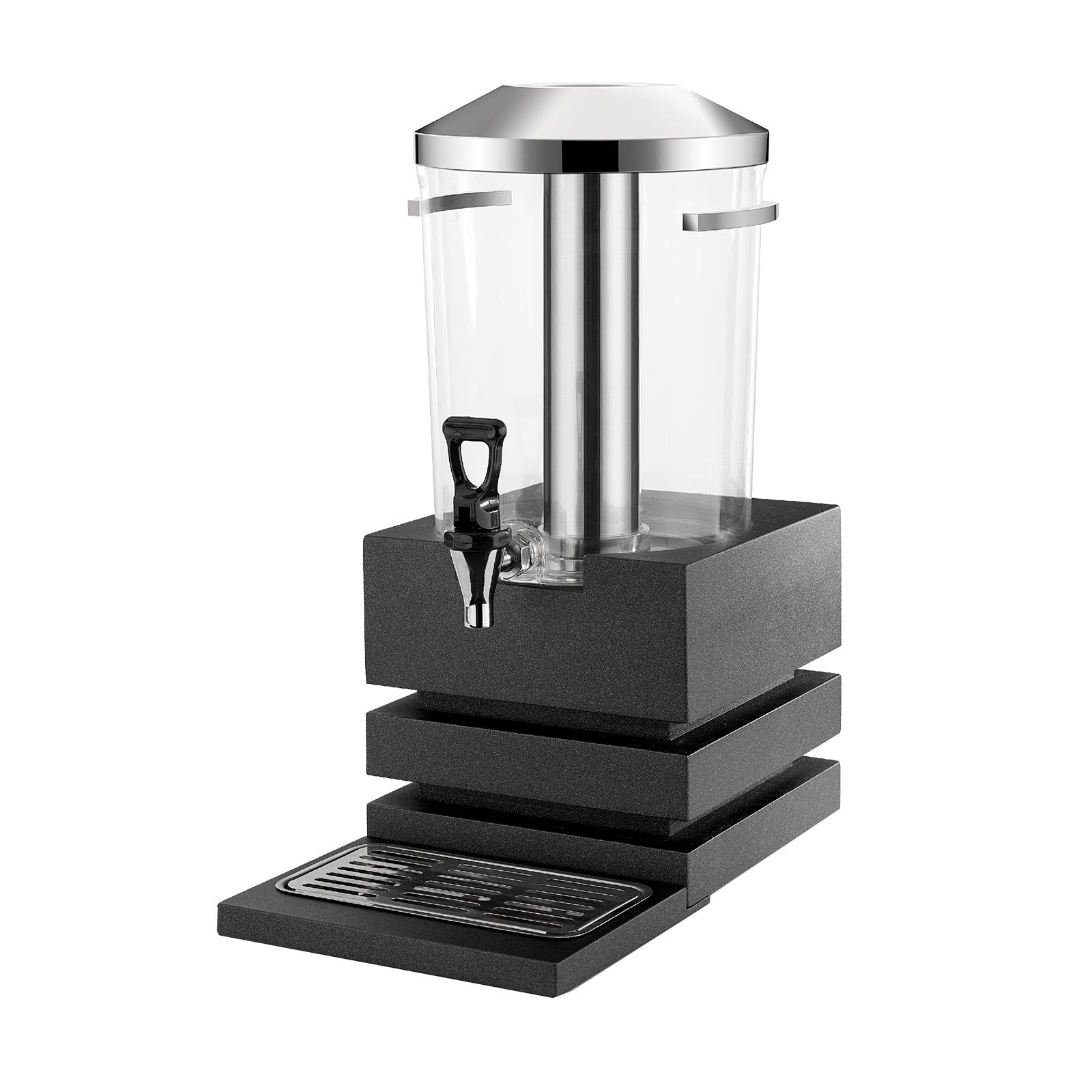 Vollrath V904800 beverage dispenser, non-insulated