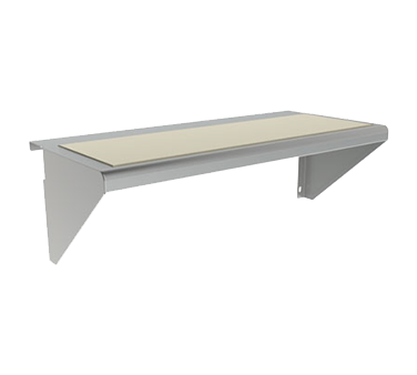 Vulcan CUTBD-VTEC36 cutting board, equipment-mounted