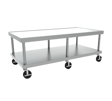 Vulcan STAND/C-72 equipment stand, for countertop cooking
