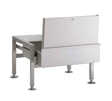 Vulcan STAND VSKT30 equipment stand, for steam kettle