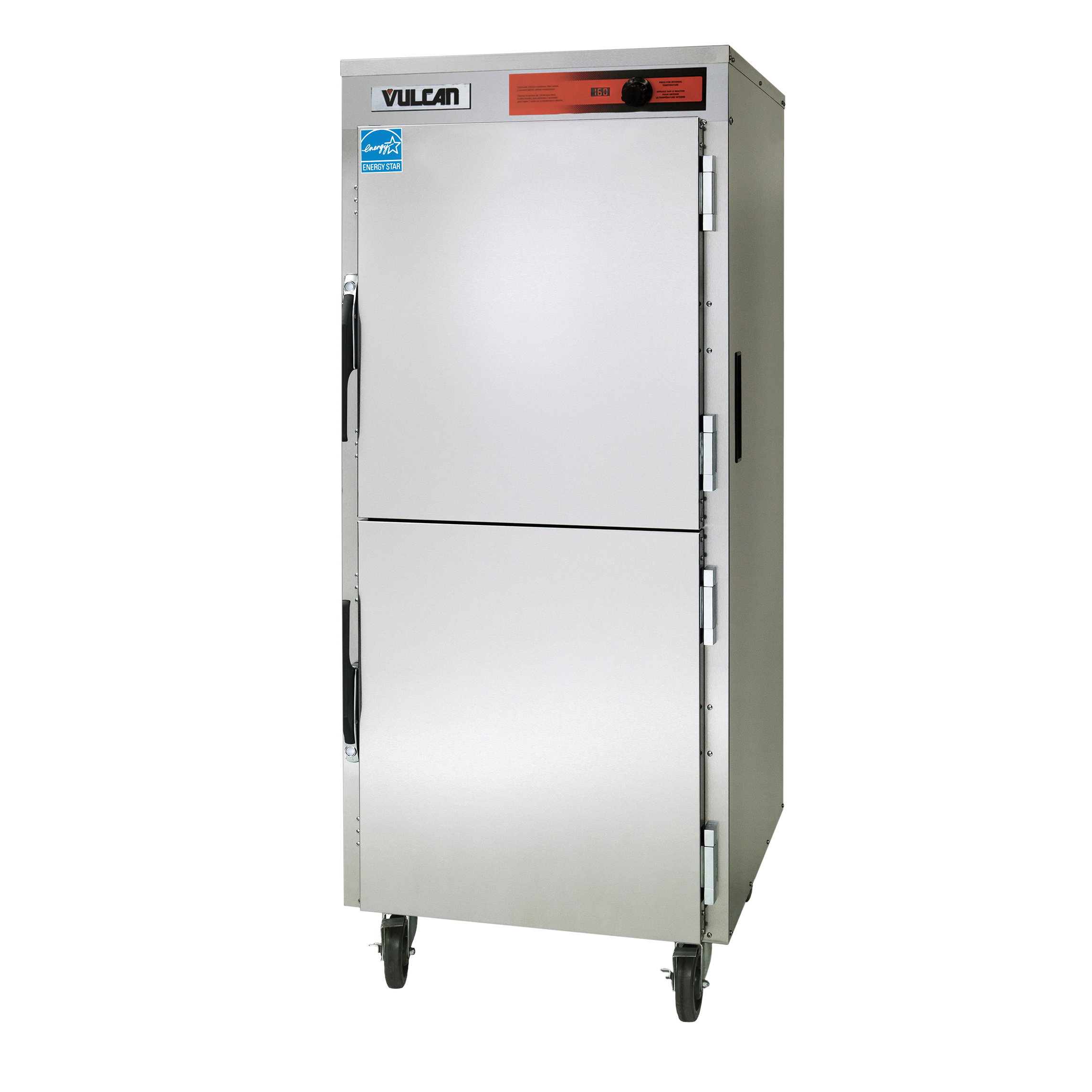 Vulcan VBP15 heated cabinet, mobile