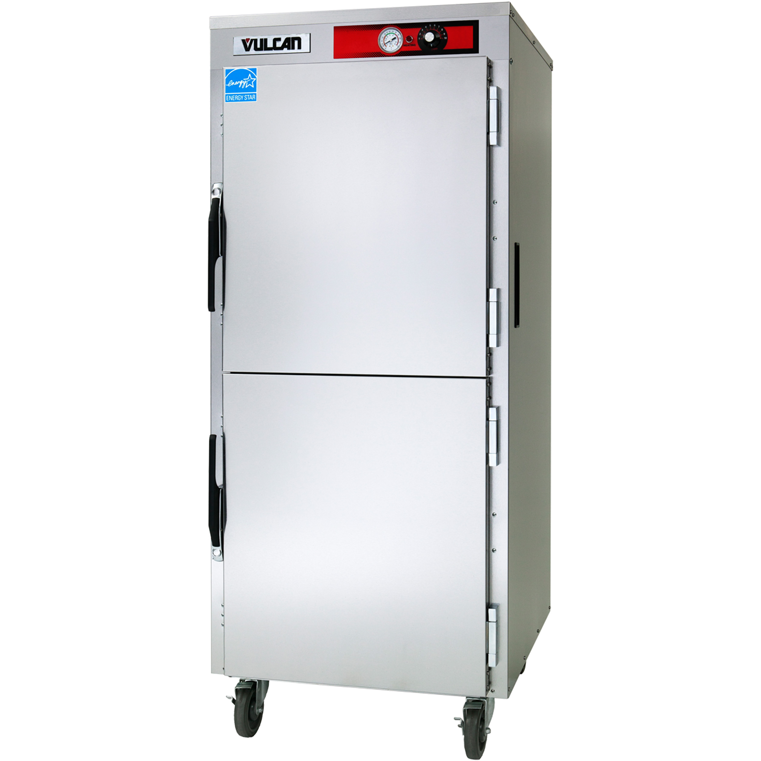 Vulcan VBP7 heated cabinet, mobile