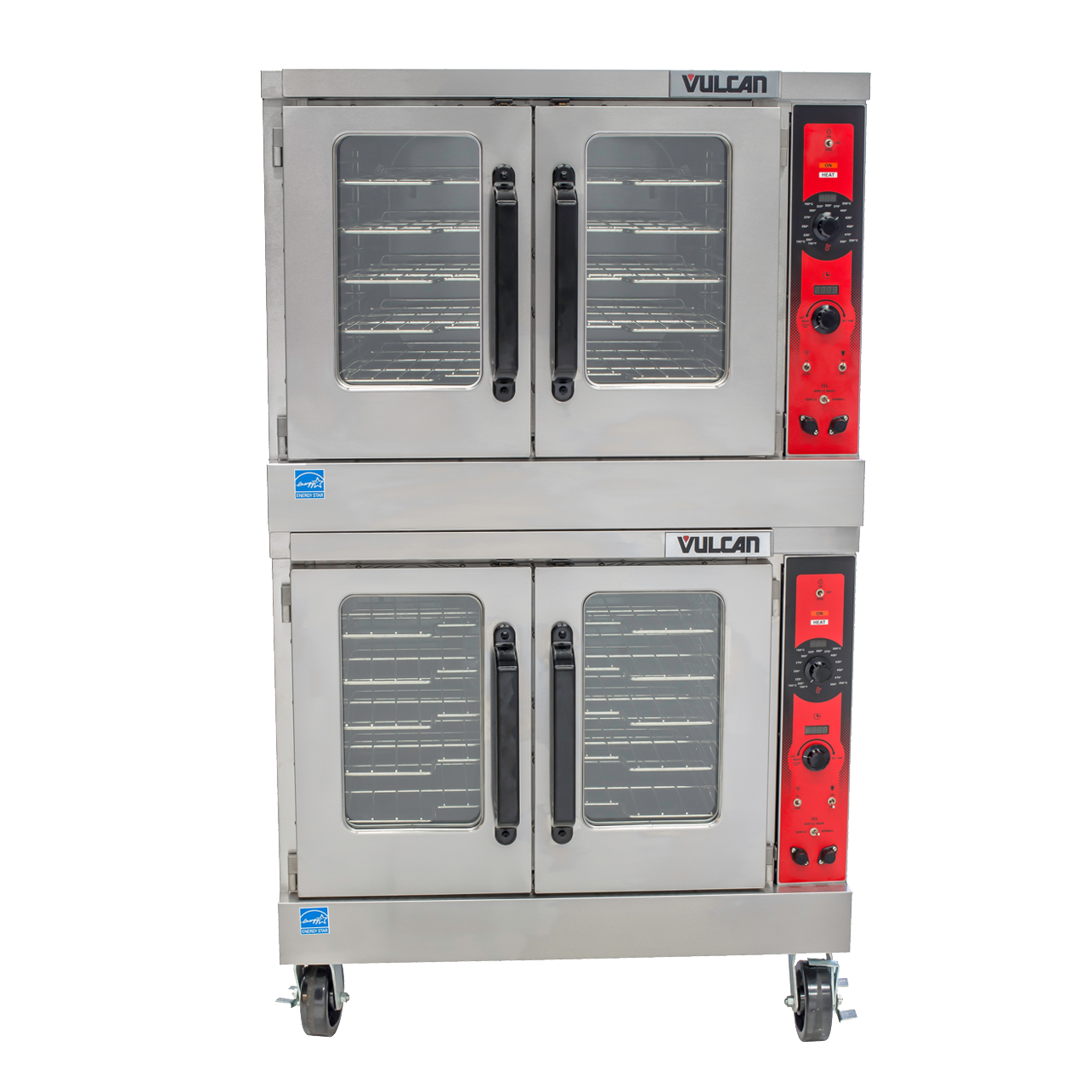 Vulcan VC55ED convection oven, electric