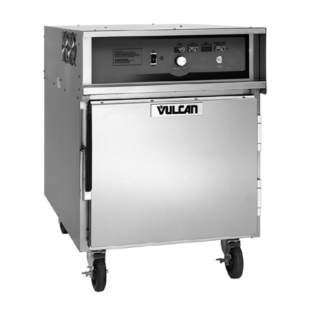 Vulcan VCH5 cabinet, cook / hold / oven