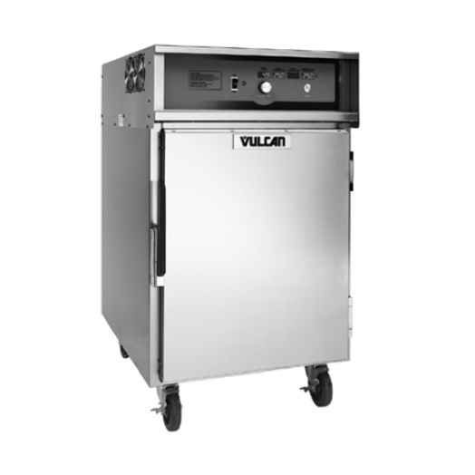 Vulcan VCH8 cabinet, cook / hold / oven