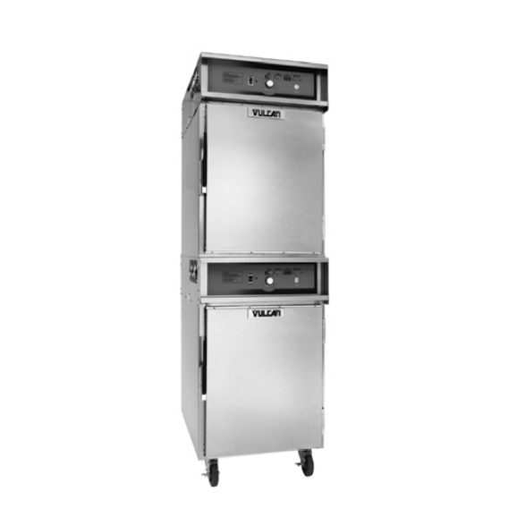 Vulcan VCH88 cabinet, cook / hold / oven