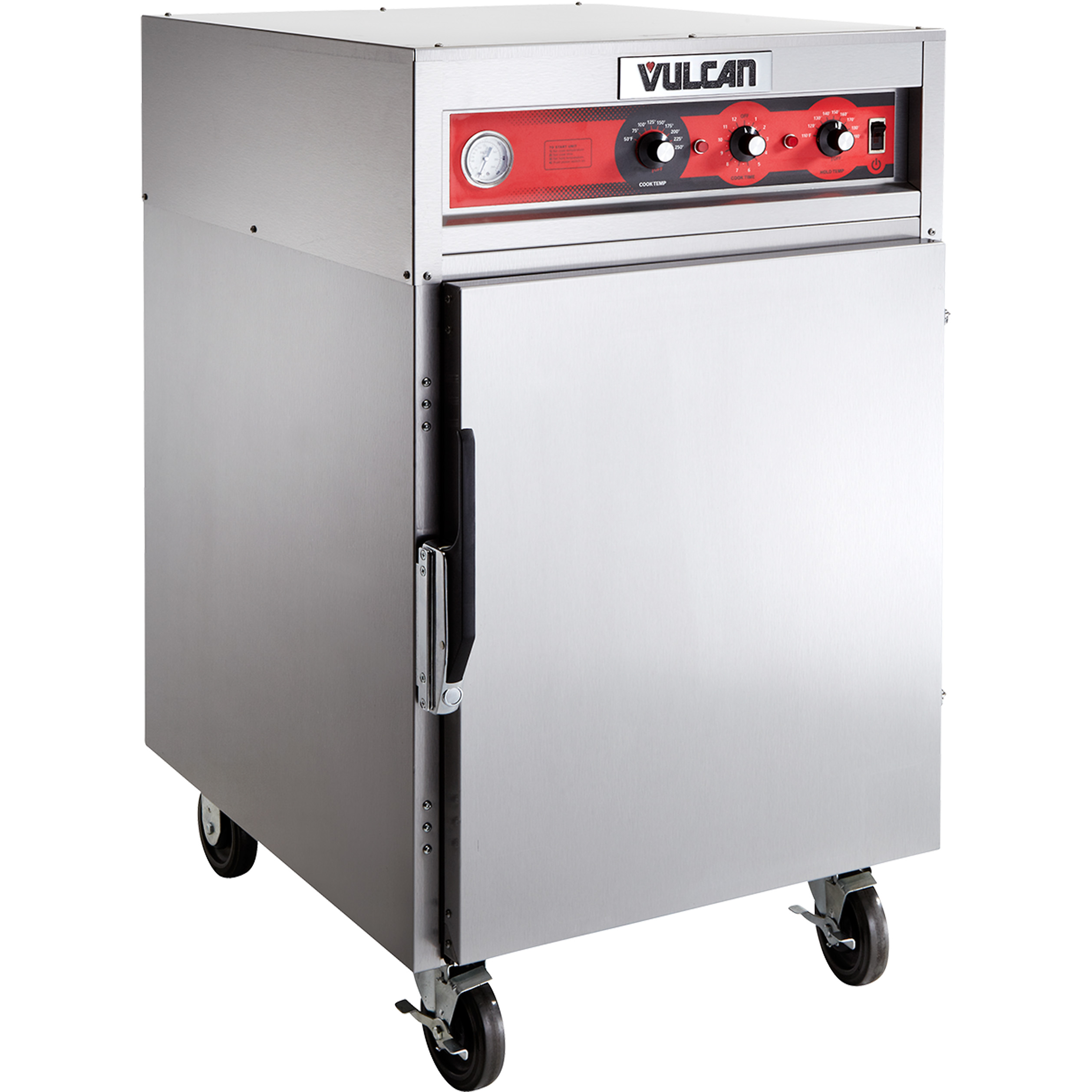Vulcan VRH8 cabinet, cook / hold / oven