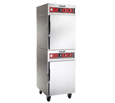 Vulcan VRH88 cabinet, cook / hold / oven