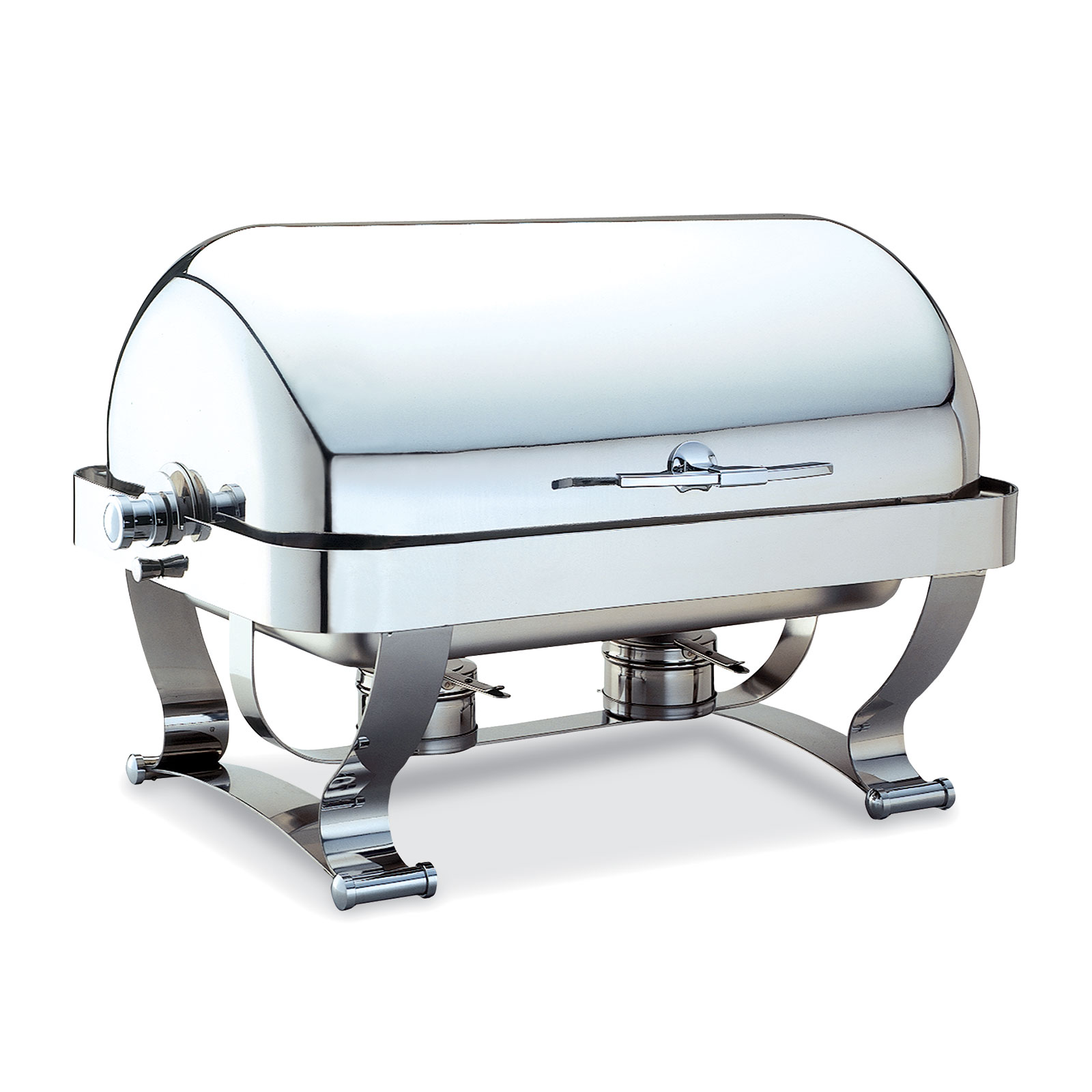 Walco Stainless 54120CR chafing dish