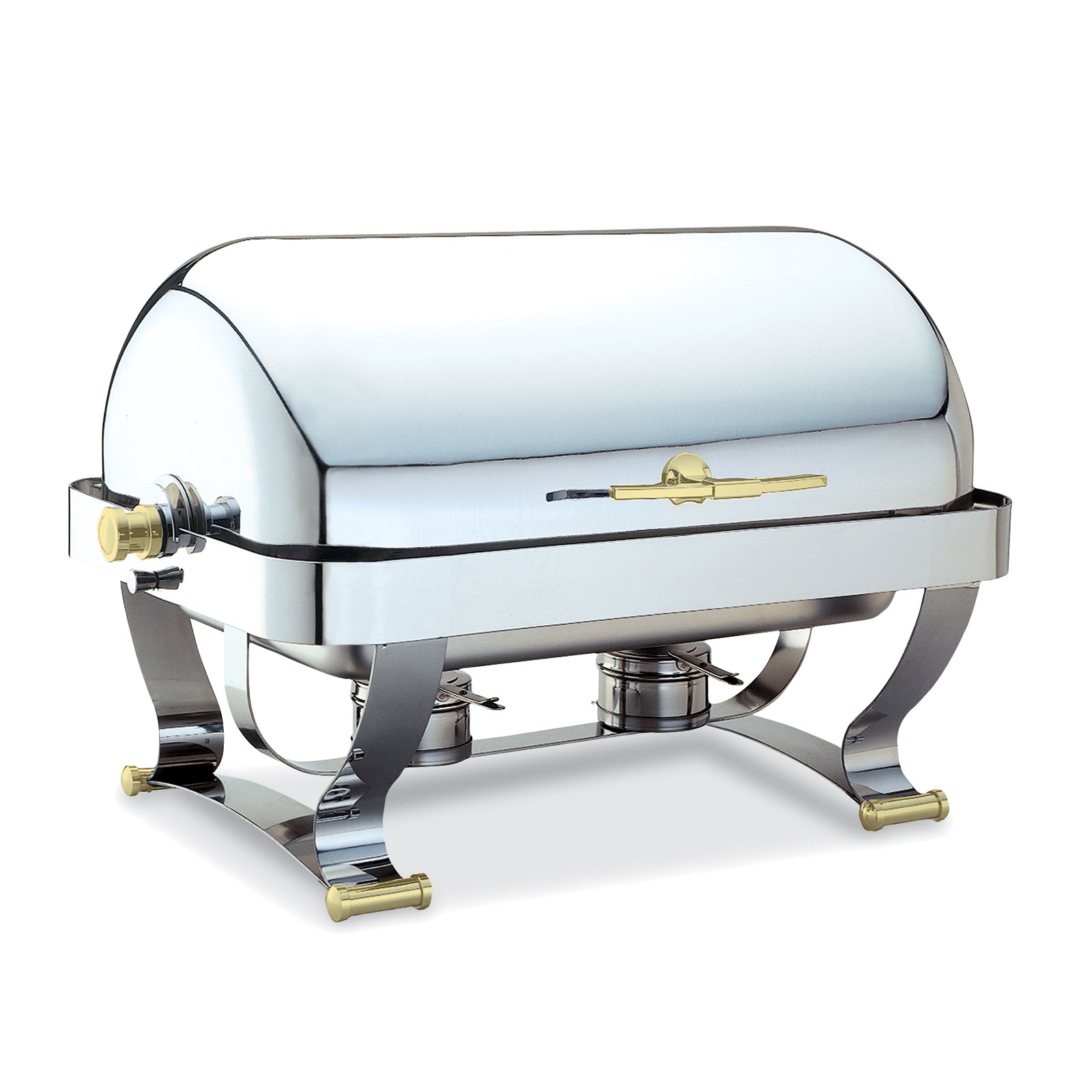 Walco Stainless 54120G chafing dish