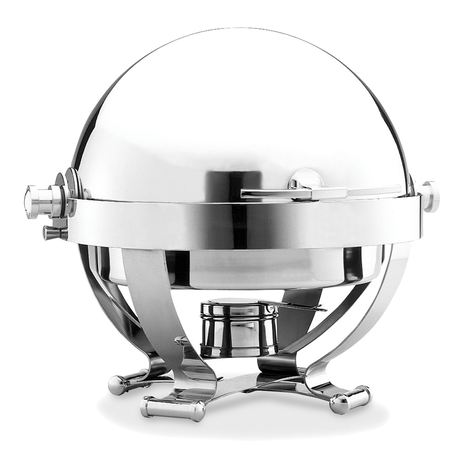 Walco Stainless 54130CR chafing dish