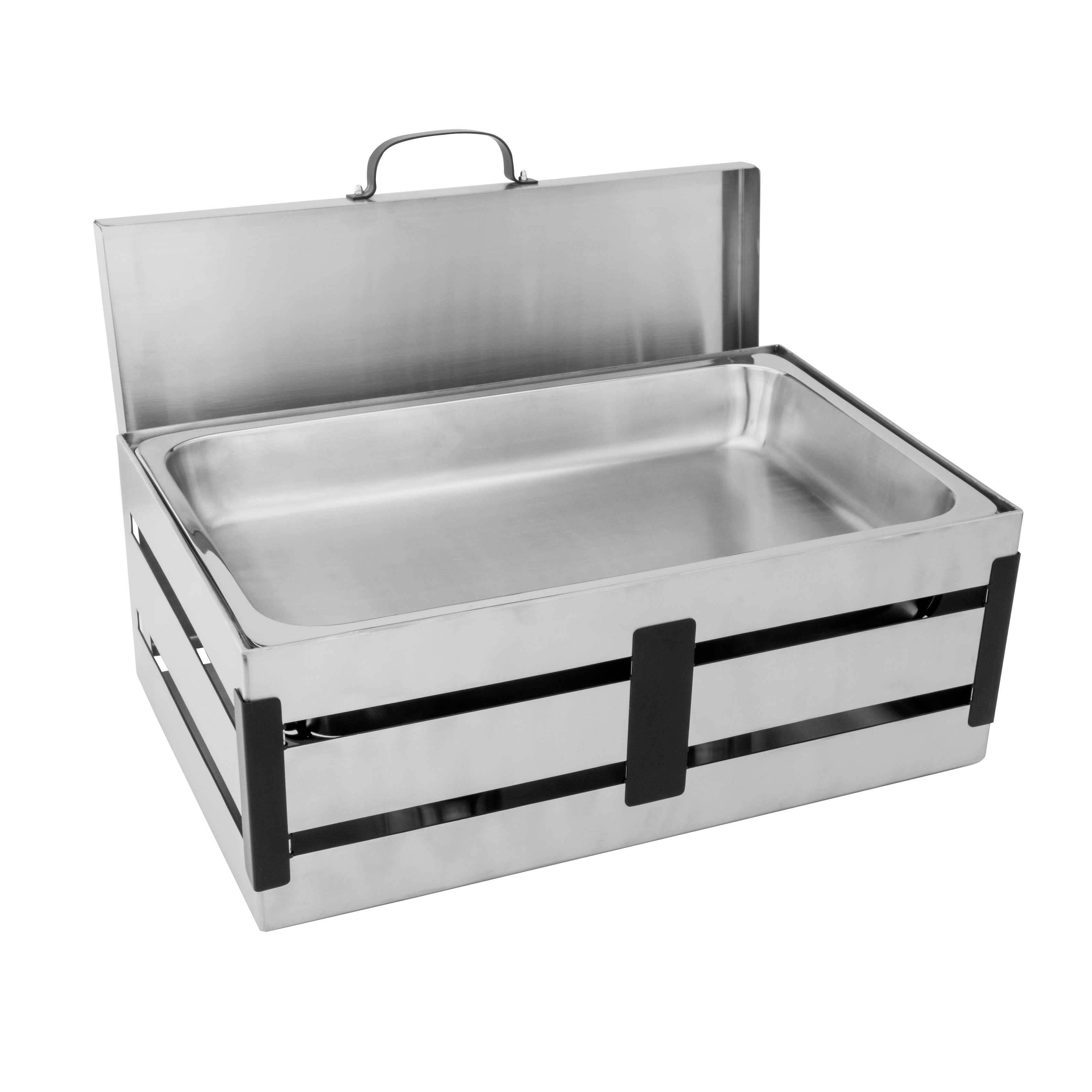 Walco Stainless CR8B chafing dish