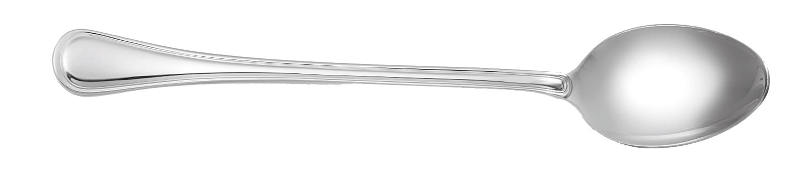 Walco Stainless UL-125 serving spoon, solid