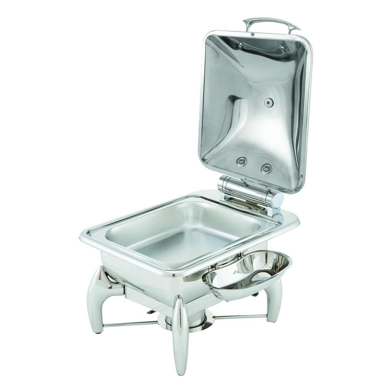 Walco Stainless WI35LML chafing dish