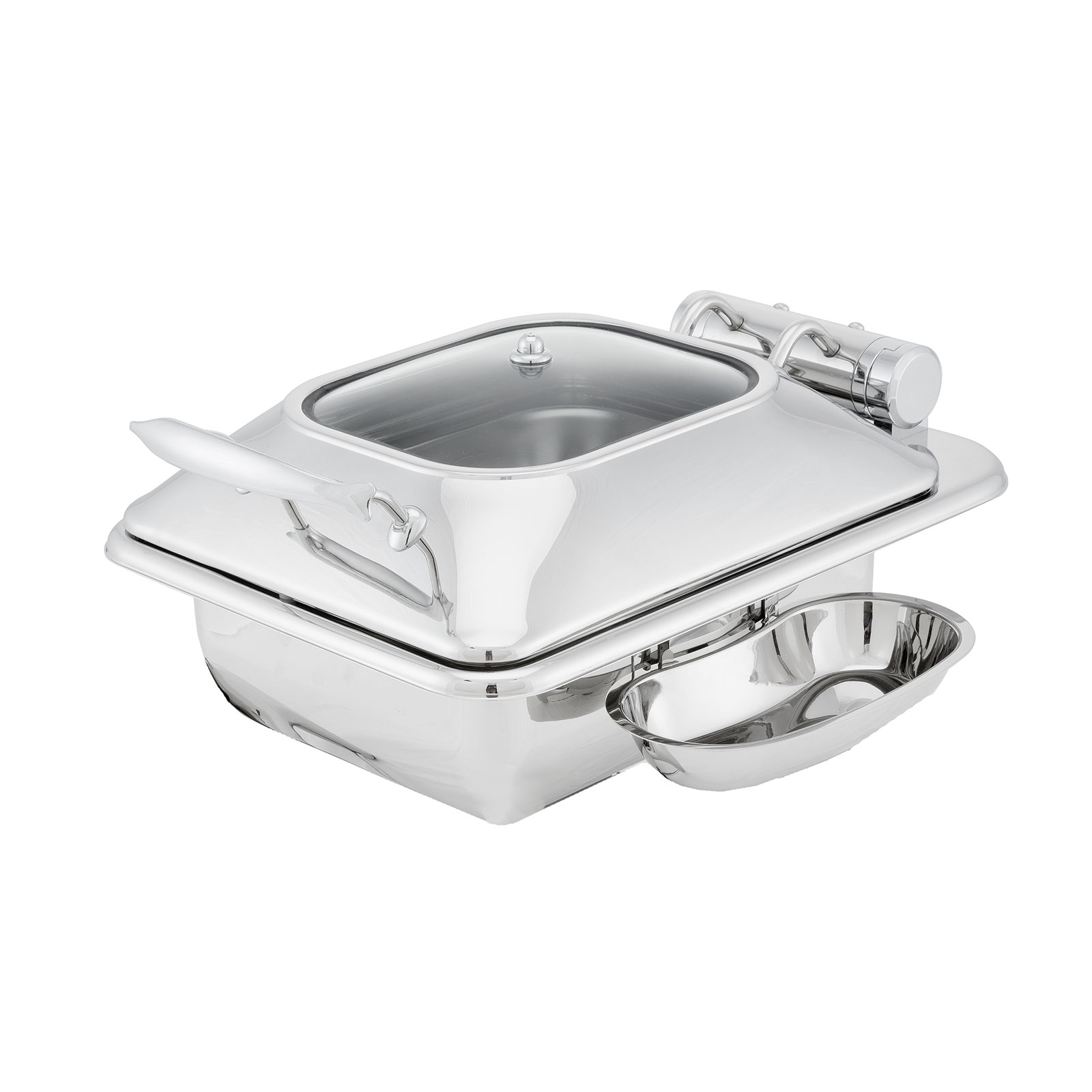 Walco Stainless WI35UGT chafing dish