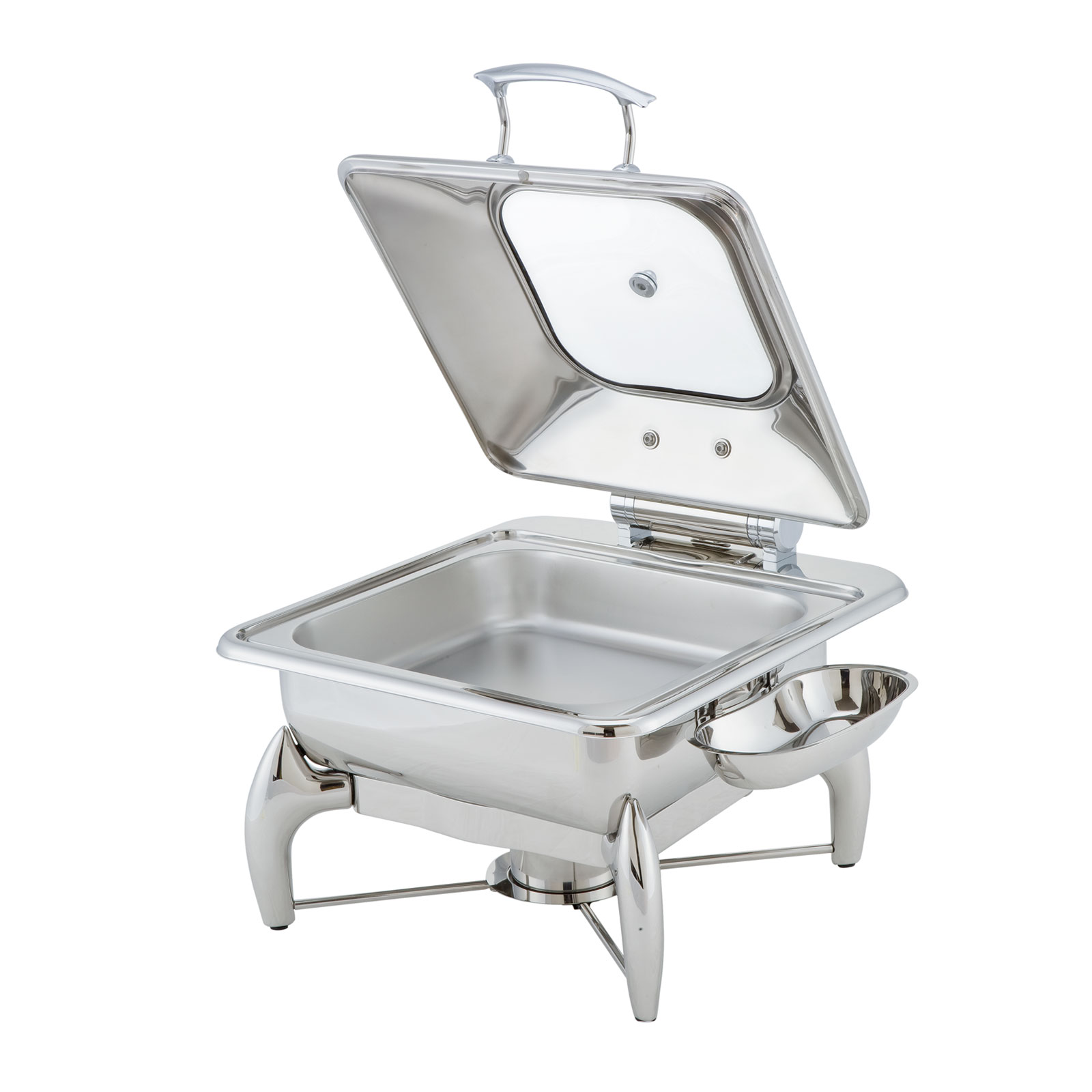 Walco Stainless WI55LGL chafing dish