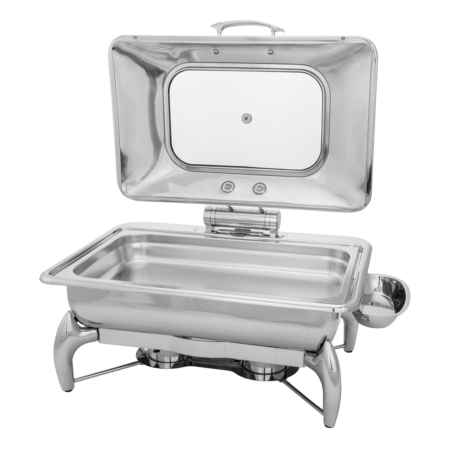 Walco Stainless WI9LGL chafing dish