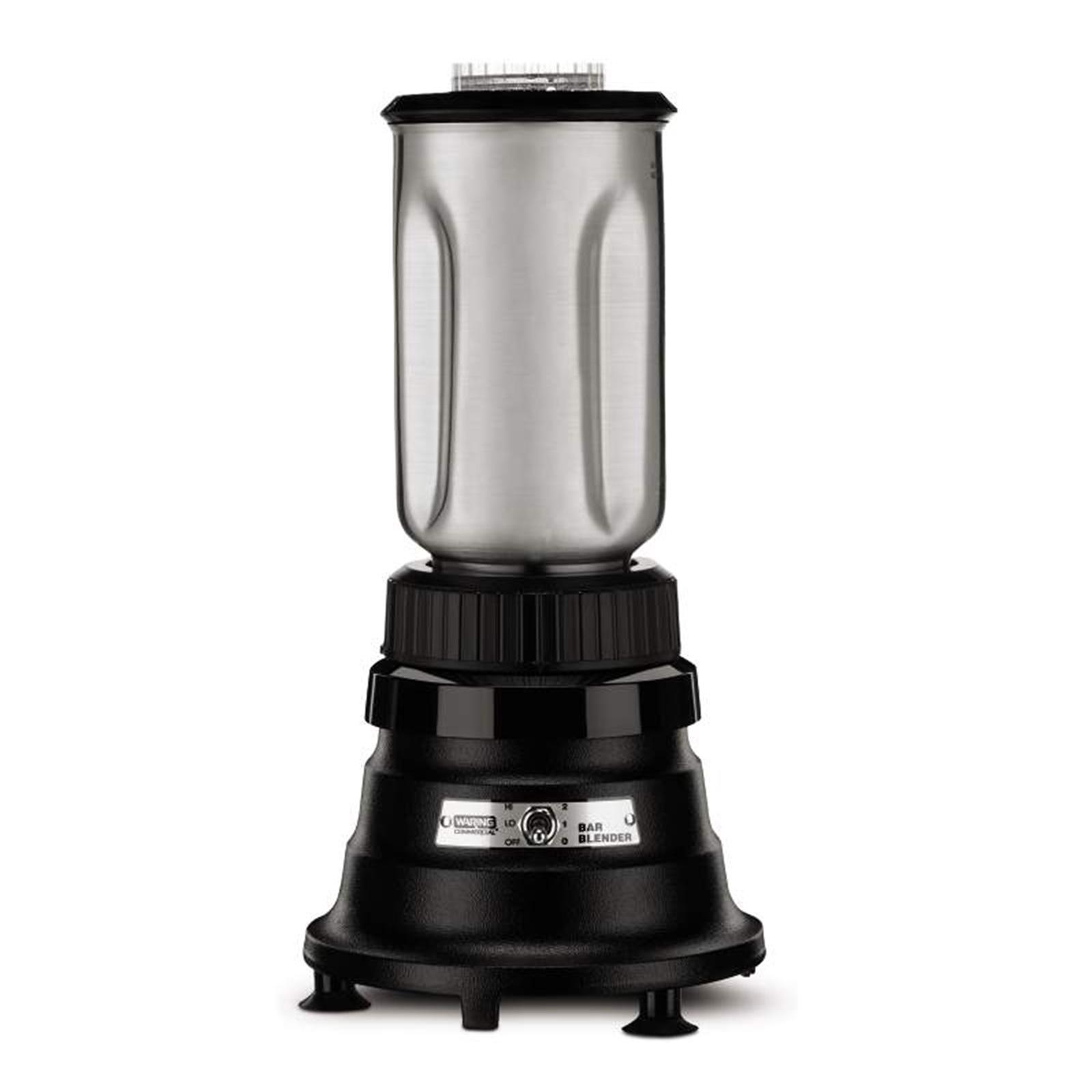 Waring BB155S blender, bar