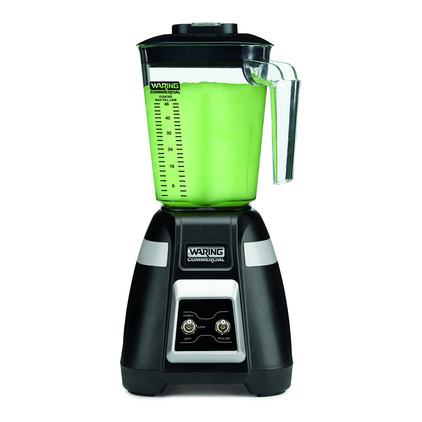 Waring BB300 blender, bar