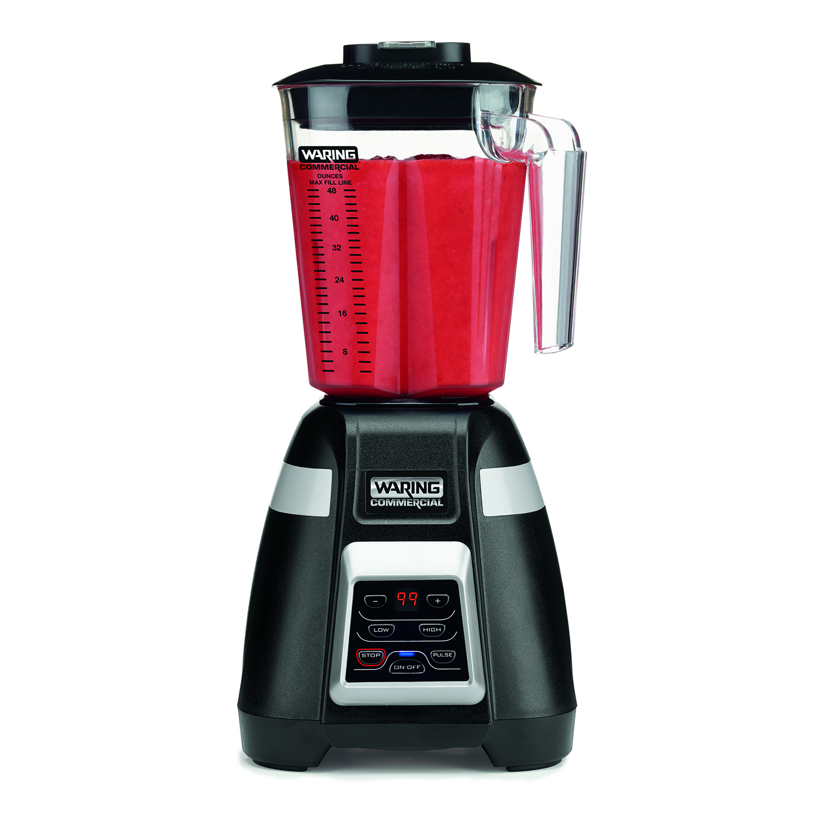 Waring BB340 blender, bar
