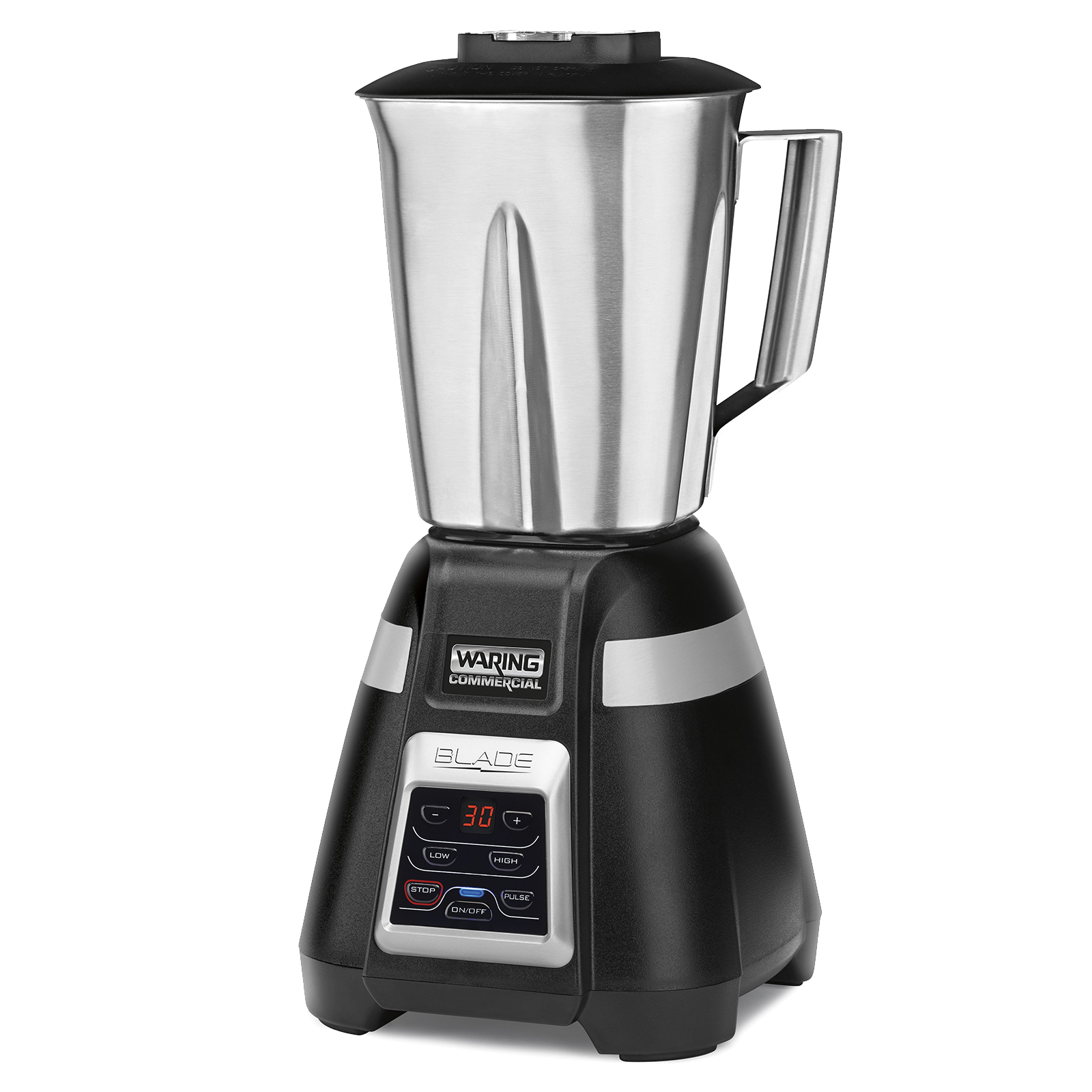 Waring BB340S blender, bar