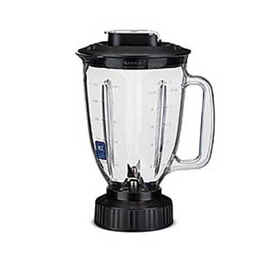 Waring CAC134 blender container