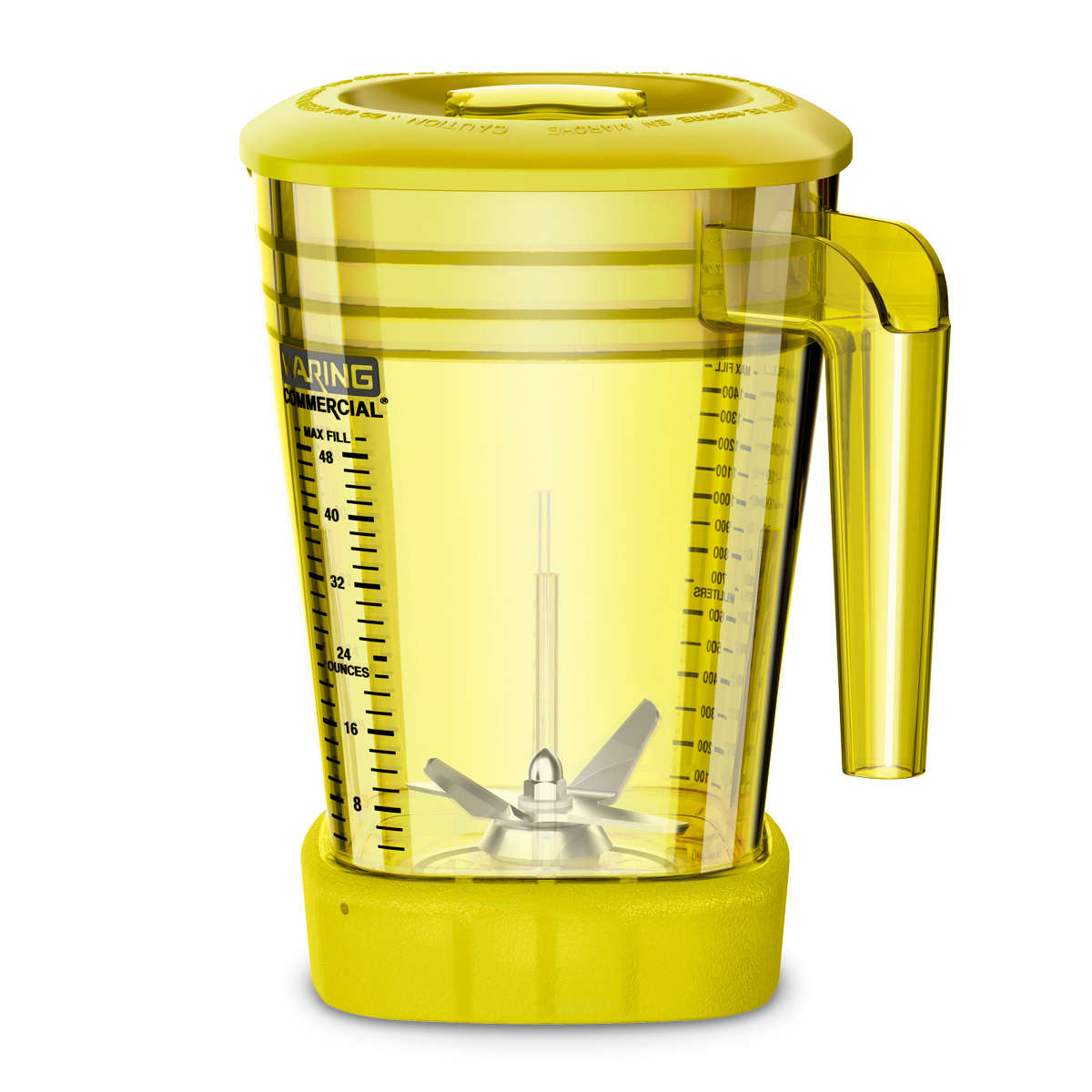 Waring CAC93X-03 blender container